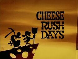 Cheese Rush Days