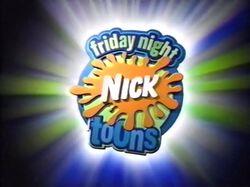 FridayNightNicktoons