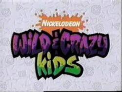 Title-WildAndCrazyKids