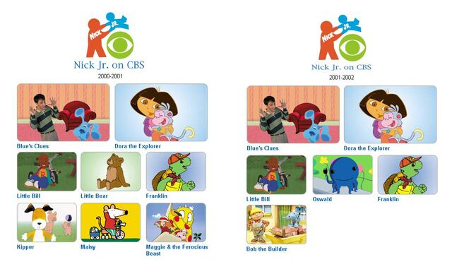 File:Nick Jr on CBS Line-Up 2000-2002 2.jpg