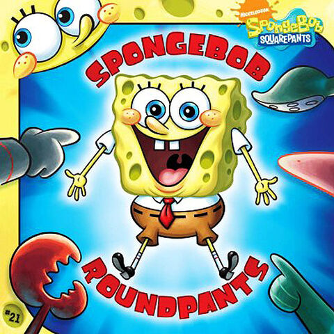 File:SpongeBob SpongeBob RoundPants Book.jpg