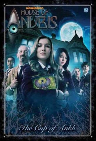File:House of Anubis The Cup of Ankh Book.JPG