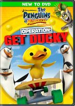 POM Operation Get Ducky DVD