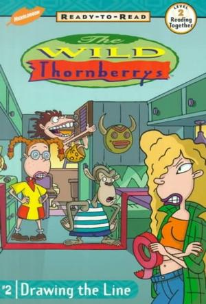 File:The Wild Thornberrys Drawing the Line Book.jpg
