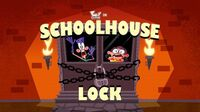 Schoolhouse Lock