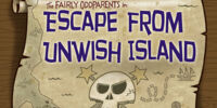 Escape From Unwish Island