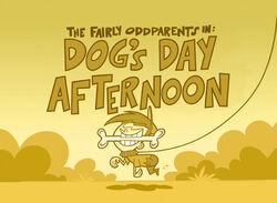 Dogs Day Afternoon
