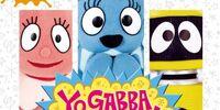 Yo Gabba Gabba videography