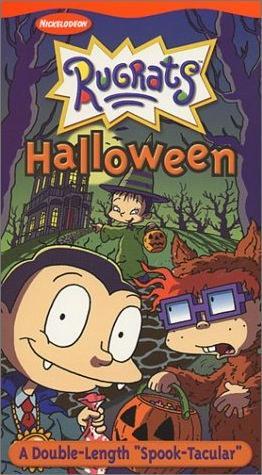 File:Rugrats Halloween VHS.jpg