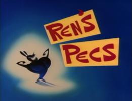 Ren's Pecs (episode)
