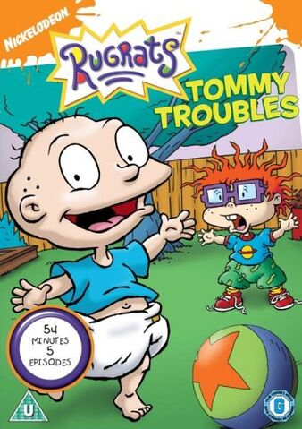 File:Rugrats Tommy Troubles DVD.jpg