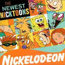 TheNewestNicktoons