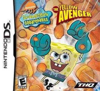 File:SpongeBobYellowAvengerDS.jpg