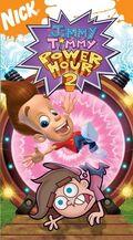 JimmyTimmyPowerHour2 VHS