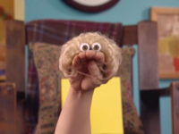 Oobi Noggin Nick Jr. TV Series Character 4