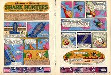 Nm Grampa Julie Shark Hunters Episode 9 probably November 2000
