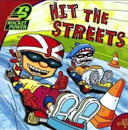 File:Rocket Power Hit the Streets Book.jpg