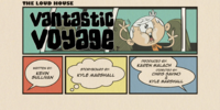 Vantastic Voyage