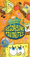 SpongebobVHS AbsorbingFavorites