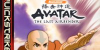 Avatar: The Last Airbender Trading Card Game
