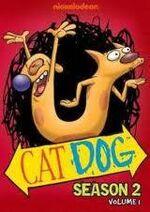 CatDog Season2Volume1