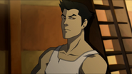 Mako Legend of Korra 3