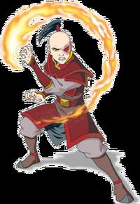 Avatar = Zuko 001