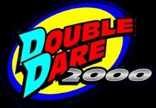 Double Dare 2000 logo