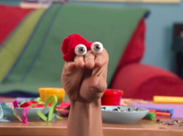 Oobi Kako Noggin Nick Jr. TV Series 3