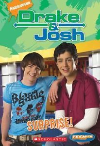 File:Drake & Josh Surprise! Book.JPG