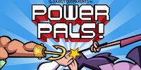 Power Pals!