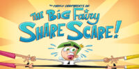 The Big Fairy Share Scare!