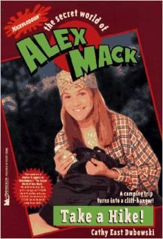 File:The Secret World of Alex Mack Take a Hint! Book.jpg