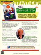 John Callahan interview Pelswick NickMag Dec 2000