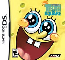 Sponge Truth or Square DS