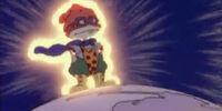 Superhero Chuckie