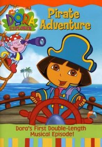 File:Dora the Explorer Pirate Adventure DVD.jpg