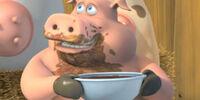 Pig (disambiguation)