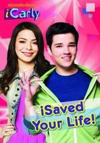 File:ICarly iSaved Your Life! Book.jpg