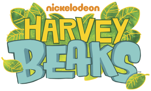 File:Harvey Beaks Logo.png