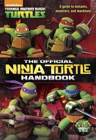 File:Teenage Mutant Ninja Turtles The Official Ninja Turtle Handbook.jpg