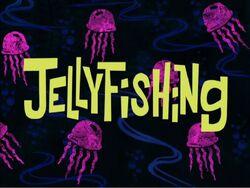 Jellyfishing