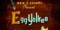 Egg Yölkeo