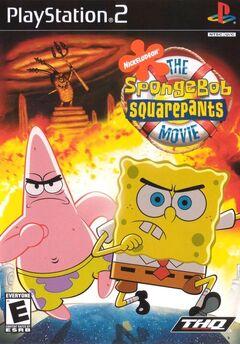 SpongeBobMovieGame