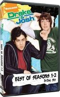 Drake & Josh DVD = Best of S1-2