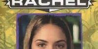 Rachel Berenson