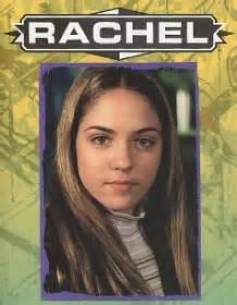 RachelTVShow
