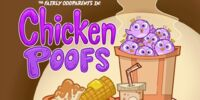 Chicken Poofs
