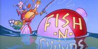 Fish- N- Chumps