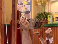 Oobi Angus Grampu Noggin Nick Jr. TV Series 4